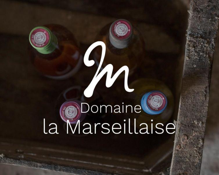 Domaine La Marseillaise