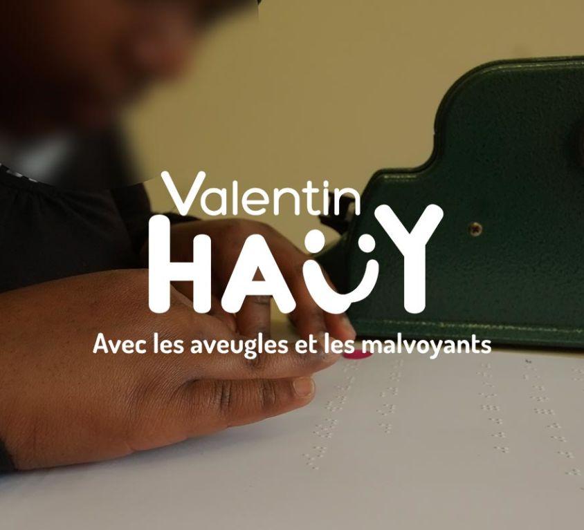 IMPro Valentin Haüy
