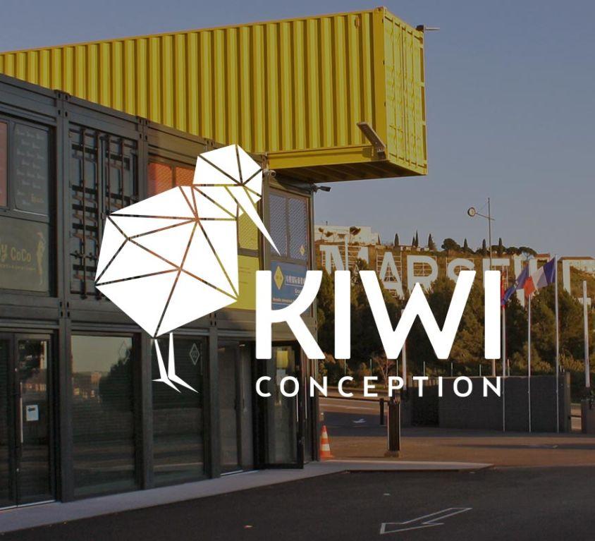 Kiwi Conception