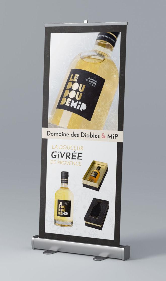 Domaine-des-Diables_Rollup-Doudou