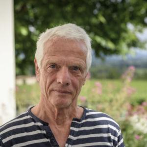 Herve René Martin