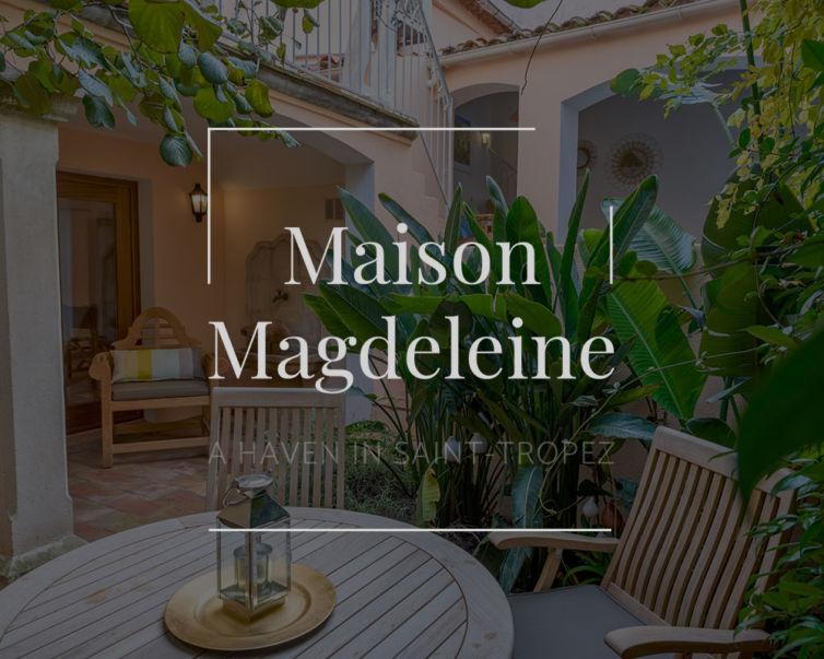 Maison Magdeleine